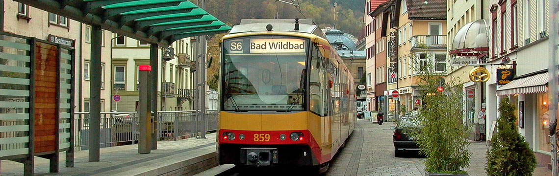 AVG Bad Wildbad